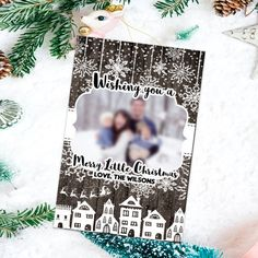 Christmas Cards, Family Christmas Cards, Holiday Cards From The Family, Holiday Cards, Printable Christmas Cards Printable Christmas Cards, Family Christmas Cards, Christmas Invitations, Merry Little Christmas, Christmas Love, Holiday Cards, Photo Cards, Card Stock, Messages