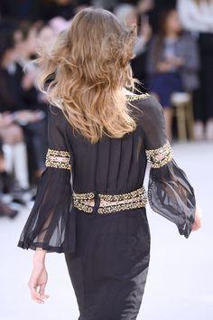 "forlikeminded: ""  Chanel | Paris Fashion Week | Fall 2016 """