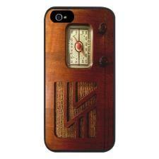 Vintage Philco Radio iPhone 5 Case