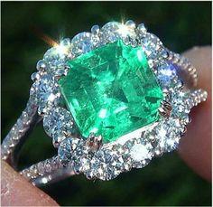 Maravilloso anel