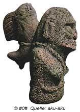 geheime Steinkunst der Rapanui