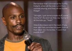 10 of Dave Chappelle's Best Stand-Up Jokes (Oddball Comedy Tour) from You're Doing It Right