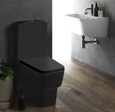 Degradè @ceramicasimas,  geometrie morbide e #design moderno, per un #bagno dal gusto raffinato e contemporaneo - www.gasparinionline.it #homedecor #bathroomdesign #moderndesign