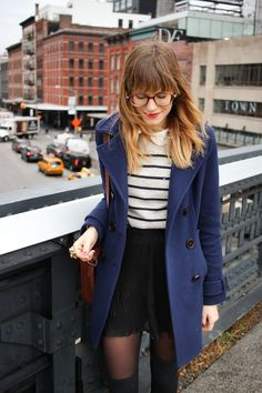 You searched for label/personal style · steffy's pros + cons Nyc Fashion, School Fashion, Skirt Fashion, Fashion Trends, Fashion 2017, Street Fashion, Fashion Women, Ropa Semi Formal, Look Street Style