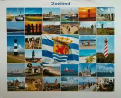 My 1st received postcard from Netherlands #postcrossing