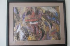 23 x 29 by DebusAbstractDesign on Etsy