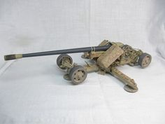 Model Tanks, Military Modelling, Military Weapons, German Army, Model Kits, Armored Vehicles, War Machine, Dali, Cannon
