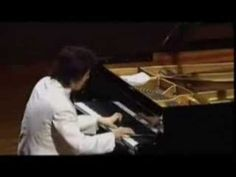 La Campanella by Franz Liszt  - Yundi Li