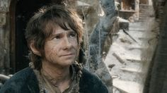 """The Hobbit: The Battle of the Five Armies - """"I'm Not Asking You To Allow It"""" Clip - DID YOU SEE THIS @snc2252 @szilvy ???"""