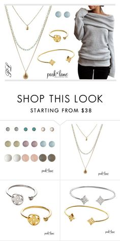 """Park Lane Comfy"" by parklanejewelry on Polyvore"