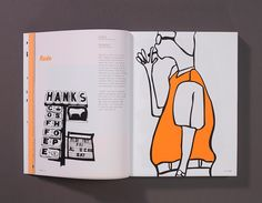 ico Design - Rude - Print