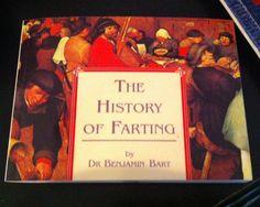 farting fart farts