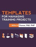 Are you reinventing the wheel each time you create a training project? Organize your way to efficiency with project management templates and tools specifically designed for training professionals.  The Templates for Managing Training Projects e-book is available in a fillable format exclusively from ATD.