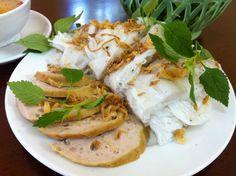 Speise zum Frühstück von den Bewohnern in Hanoi | Reisen Nach AsienReisen Nach Asien