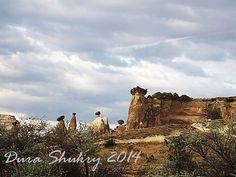 Day 5 & 6 Cappadocia