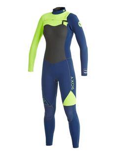 AG47 Performance 3 2mm - Chest Zip Wetsuit 3613370754366 de7ee7e32