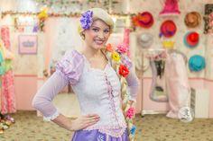 Rapunzel, Princesses, Harajuku, Beautiful Pictures, California, Tea, Party, Room, Fashion