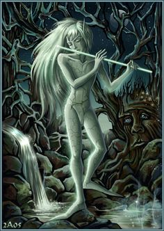 perfect nature s spirits on pinterest brian froud