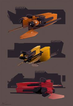 ArtStation - Kit Ship, Long Pham