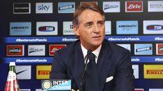 Mancini: Inter Tengah Persiapkan Diri Menghadapi Napoli