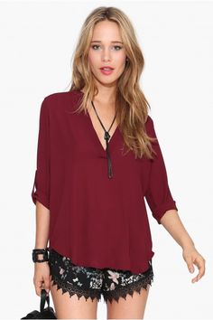 Tops for Women | Shop a Variety of Affordable Tops