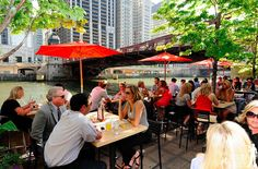 Chicago Bottomless Brunches