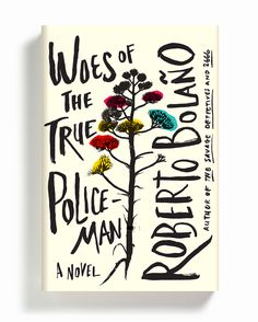 Woes of the True Policeman - Charlotte Strick Design