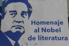 En conmemoración al Centenario del Natalicio del escritor mexicano Octavio Paz, el Jefe de Gobierno del Distrito Federal, Miguel Ángel Mancera Espinosa, anunció que desde el sábado 5 de abril, un tren que circula por la Línea 5 Politécnico-Pantitlán, lleva el nombre y la imagen del Premio Nobel de Literatura.
