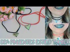 DIY: Pingentes Inspi