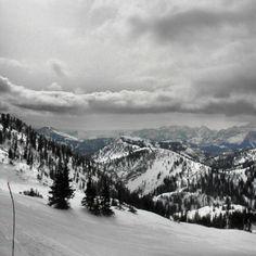 floyd946  #snowbird #craziness #Burton #dc #underarmour #Utah @jjborzik