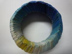 « 1000 BATEAUX » bracelet de Li Jung Huang (AFEDAP)