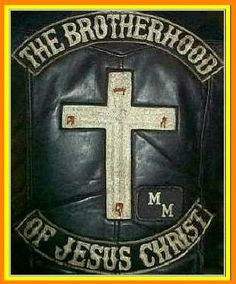 The Brotherhood of Jesus Christ MM