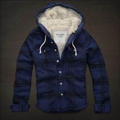 Herren Abercrombie Fitch Wintermantel 104 [AbercrombieFitch 2567] - €110.99 : , billig abercrombie store online in Deutschland