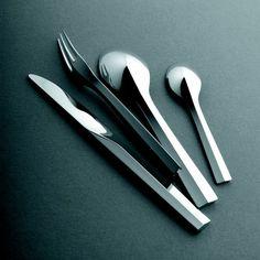 Patrick Jouin Zermatt Cutlery Set