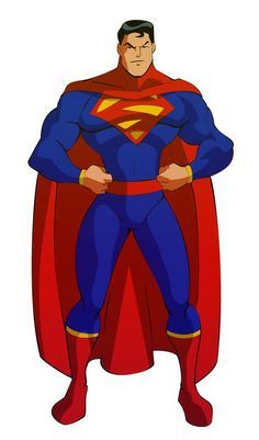 Superman (Clark Kent), also known as The Man of Steel is a fictional character, a superhero in the DC Comics universe. Created by Jerry Siegel and Joe Shuster in 1938, first appearing in Action Comics #1. Superman is one of the most powerful superheroes.