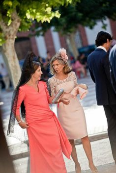 Vestido de madrina - Godmother dress