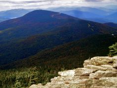 Pico and Killington - VT Hikes Website