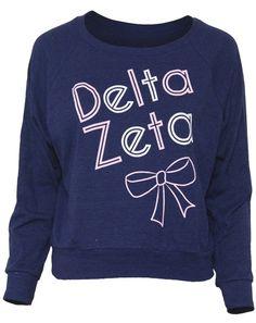 Delta Zeta  waterfireviews.com