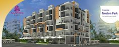 #Aryamitra #Trenton Park is Located in the fast developing elite neighbourhood of #Alkapoor Township. http://www.aryamitragroup.com/projects/Aryamitra-Trenton-Park