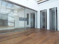 3001 Pivotante de Vitrocsa | Window systems
