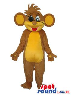 #mouse #mascots by #spotsound_uk -Discover all our #mouses #mascots #costumes for your marketing events on:http://www.spotsound.co.uk/23-mouse-mascot - 7 sizes available with fast shipping over the world ! We can also customize your future #mouse #mascot ! Visit us ;)