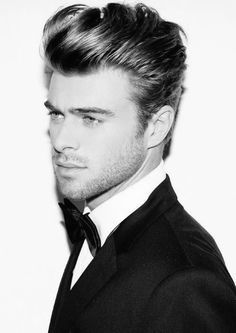 Quiff haircuts & #hairstyles for men