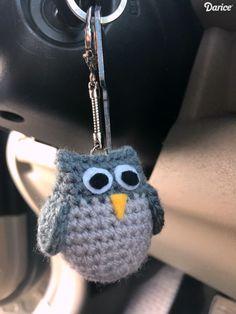 crocheted-owl-keychain-1.jpg (750×1000)
