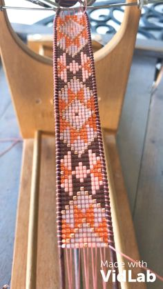 Beaded Bohemian Leather Handcrafted Jewelry by TowerCreationsbyTC – DIY jewelry Loom Bracelet Patterns, Bead Loom Bracelets, Bead Loom Patterns, Bracelet Crafts, Beading Patterns, Aztec Patterns, Fabric Bracelets, Bead Embroidery Jewelry, Beaded Jewelry Patterns