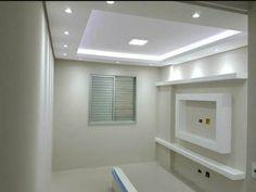 Plaster Ceiling Design, Pop Ceiling Design, Ceiling Design Living Room, Bedroom False Ceiling Design, False Ceiling Living Room, Home Ceiling, Plaster Walls, Teen Room Designs, Living Room Tv Unit Designs
