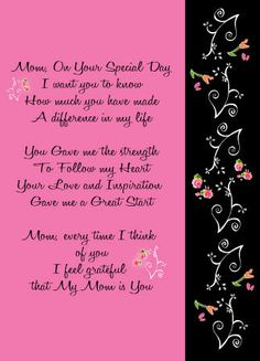 Birthday wishes for mother quotes things pinterest happy happy birthday mom cards color m4hsunfo
