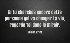 Changez sa vie en changeant sa façon de voir les choses....: C'est exactement ça....