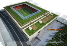 Şehir Plancıları Odası İzmir Şubesi'nin Gürsel Aksel Stadı'nın bulunduğu araziye inşa edilmesi planan 20 bin 35 seyirci kapasiteli statlarıyla ilgili imar plan değişikliğine yaptığı itiraz, #Göztepe camiasını ayağa kaldırdı.   Devamı için; http://www.goztepetv.com/2017/03/goztepe-camiasindan-stadin-imar-itirazina-buyuk-tepki/