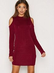 Long Sleeved Dresses - Nelly.com