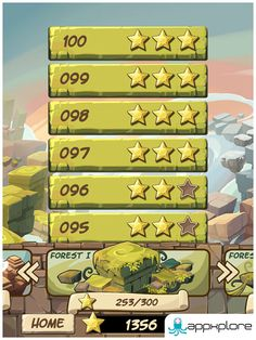 Caveboy Escape||iOS, Android, Blackberry - Appxplore | Games Development Studio